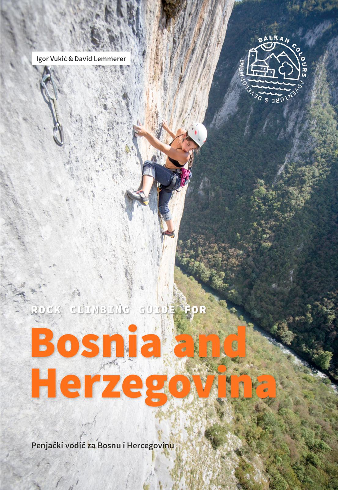Topo Bosnia and Herzegovina